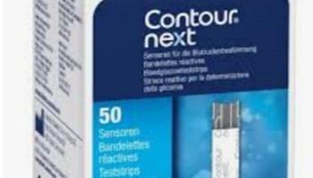 Najniža cijena!!!!! Trakice za Bayer Contour Naxt