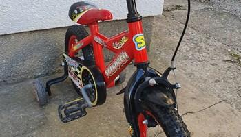 Prodajem bicikl