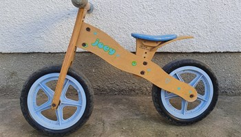 Prodajem Yoey ride a bike