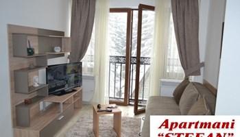 Apartmani  Stefan Kopaonik
