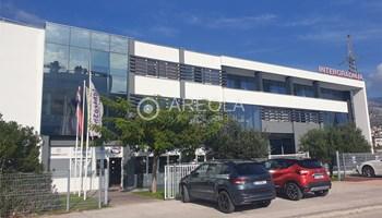 Solin, Dračevac - Uredski poslovni prostor u poslovnoj zgradi!