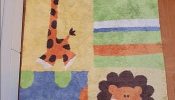 Dječji tepih