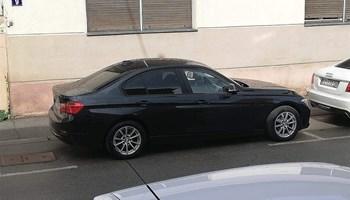 BMW serija 3 F30 318 reg. do 07/21