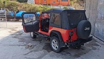 Jeep Wrangler 4.0.