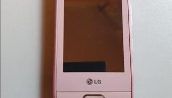 Mobitel LG GT400 Viewty Smile