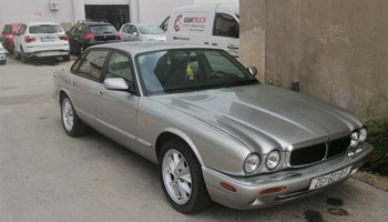 Jaguar XJ 3.2 v8