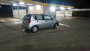 Chevrolet Aveo 1.4i