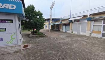 Poslovni prostor Tenis Centar Maksimir - Ravnice