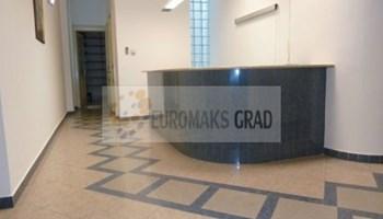 ZAGREB CENTAR GUNDULIĆEVA-Uredski poslovni prostor 125 m2