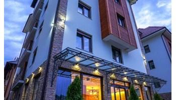 All Seasons Residence Zlatibor