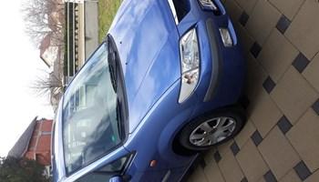 Mazda Premacy 1.8 i 16v sa plinom