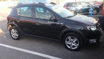 Dacia Sandero Stepway1.5dci, 2015g.reg10mj.