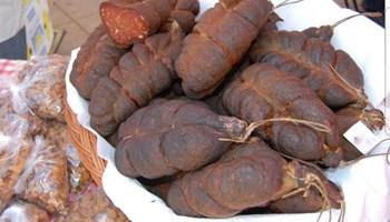 Slavonski suhi proizvodi