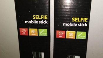 Selfie štap