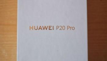 Huawei P20 Pro 128Gb - 1300kn