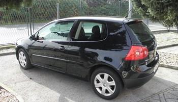 VW Golf V 1,4 TSI