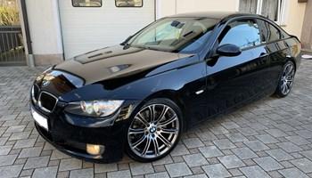 *** BMW serija 3 Coupe 320d *** ### REGAN GODNU DANA,XENON,KAO NOVO,OCUVAN ##