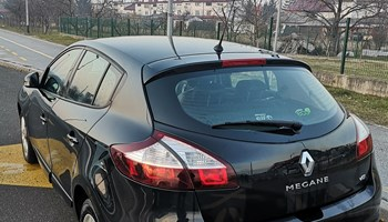 Renault Megane 1.5dci R-link
