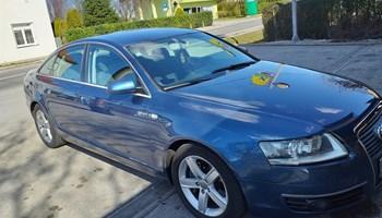 Audi A6 3.0i v6..160kw.reg 1 god..7brzina.odličan,lijep i brz..hitno .puno opreme.4999eur..hitno