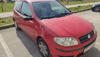 Fiat Punto 1.2 ACTIVE FACELIFT