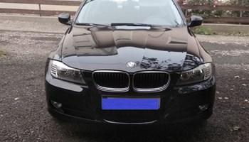 BMW serija 3 320d e90 nova linija 180 ks
