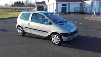 Renault Twingo 1.2 expression
