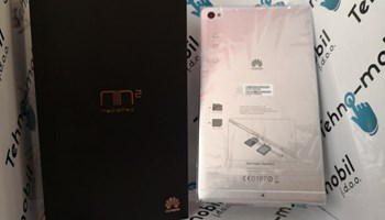 "Huawei MediaPad M2 8\"""