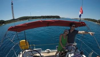 Višednevne ture jedrenja sa skiperom