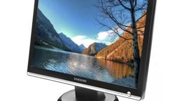 "Gaming LCD monitor - Samsung SyncMaster 206BW 20\"" / 2ms / 75 Hz / DVI"