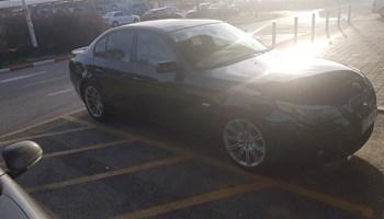 BMW serija 5 535d , POVOLJNO !!