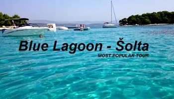 Dnevni Izleti Gliserom - Blue Lagoon, Hvar, Vis ...