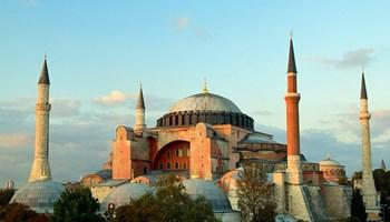 putovanje u istanbul