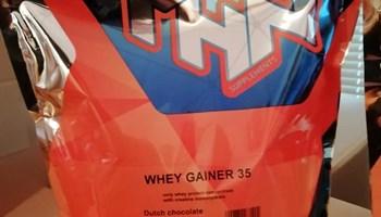 1,5 kg-Whey Gainer 35