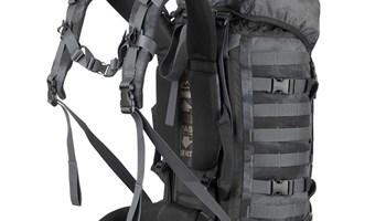 Taktički ruksak Wisport Raccoon 45L A-TACS LE