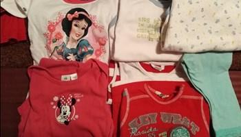 Odjeća baby i dječja