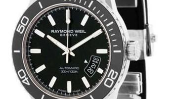 Raymond Weil Automatic