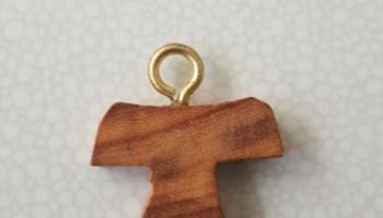 T- križ Tau - križ - Privjesak II