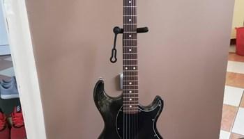 Line 6 Variax 300 Električna Gitara