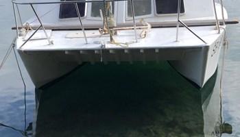 Catamaran / Jedrilica