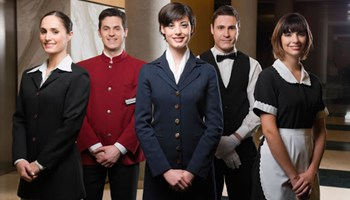 We employ Hospitality - Tourism Workers in Canada.