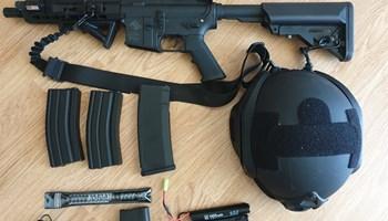 RRA Specna Arms -C08 CORE™ NOVO