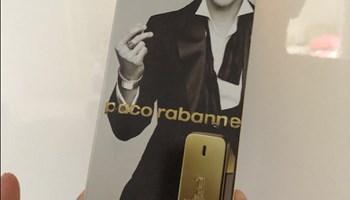 ONE MILLION - Muški parfem