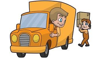 Prijevoz i selidbe