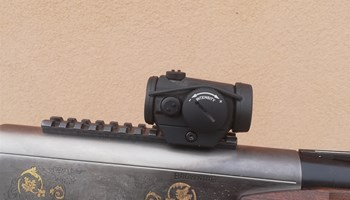 Aimpoint H 1