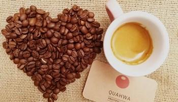 Quahwa- besplatna dostava kave