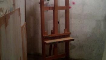 slikarski stalak