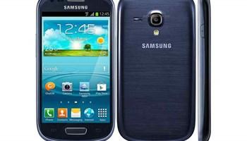 Prodajem korišteni Samsung Galaxy S3 Mini crne boje