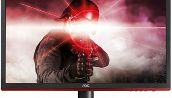 "AOC 22\"" G2260VQ6, Gaming, FreeSync, 1ms, Full HD, 75Mhz"