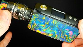E-cigareta IJOY Shogun