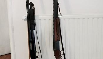 Lovačke puške sa glatkim cijevima